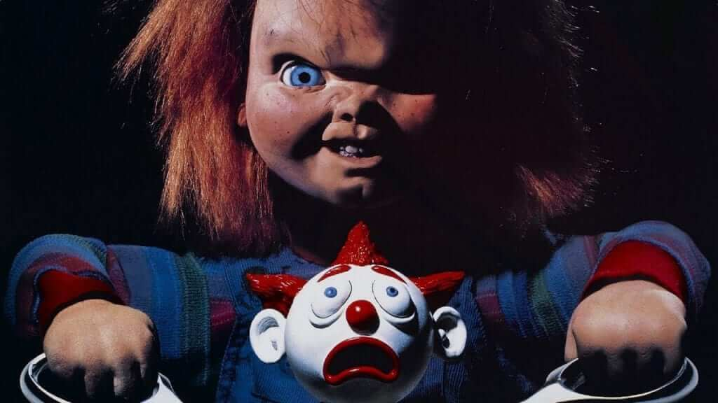 Child's Play Remake Releases First Image of Chucky