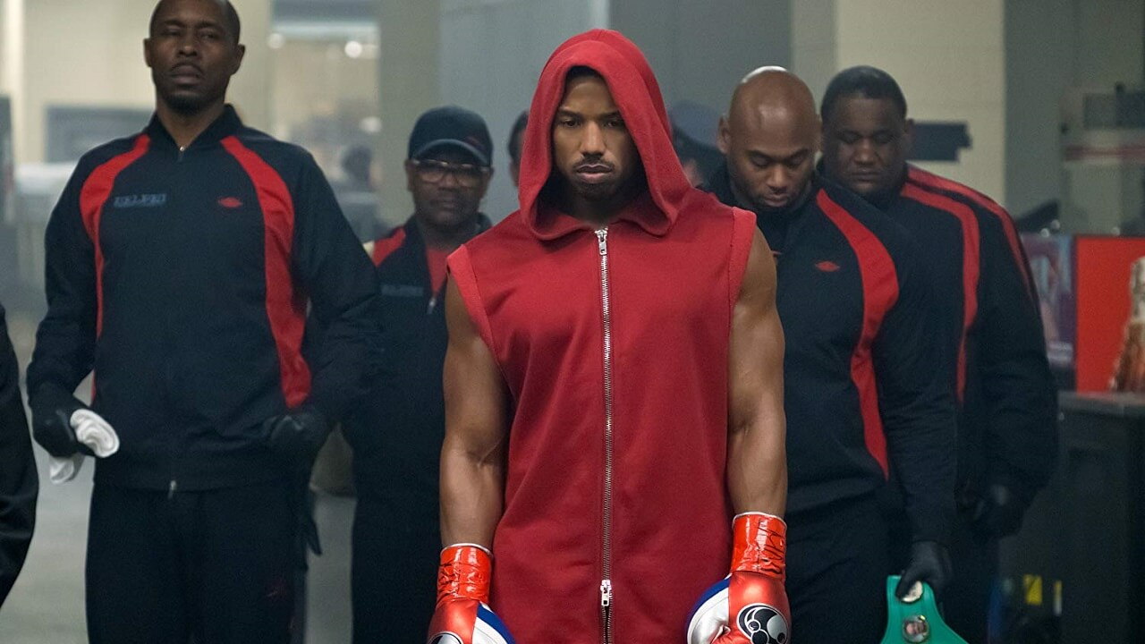 Creed 2 Trailer Shows Michael B. Jordan in Fine Form