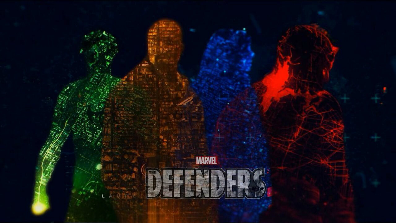 Netflix Unlikely to Continue The Defenders for Season 2