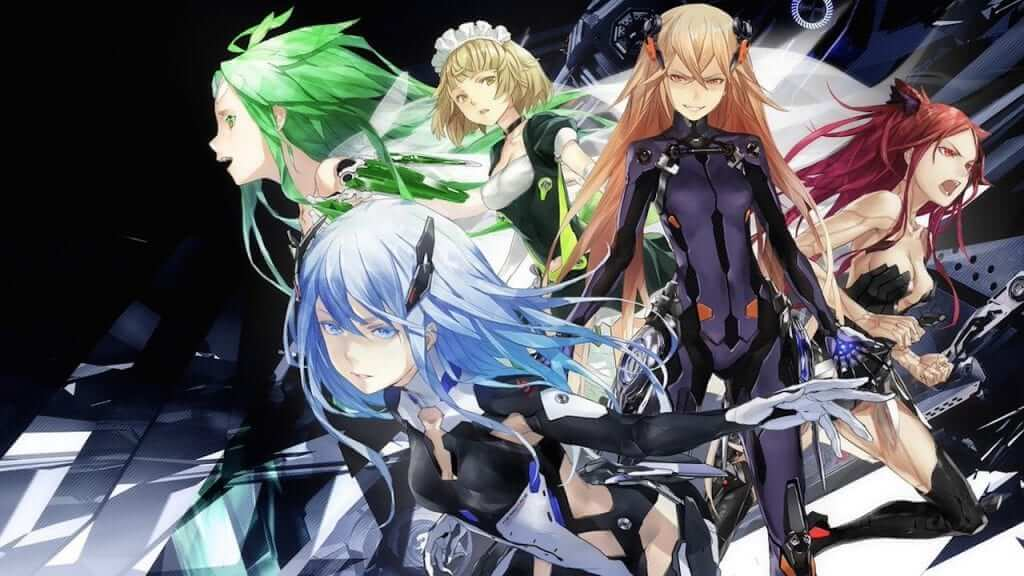 Beatless TV Anime Reveals Its 'Final Stage' Airdates