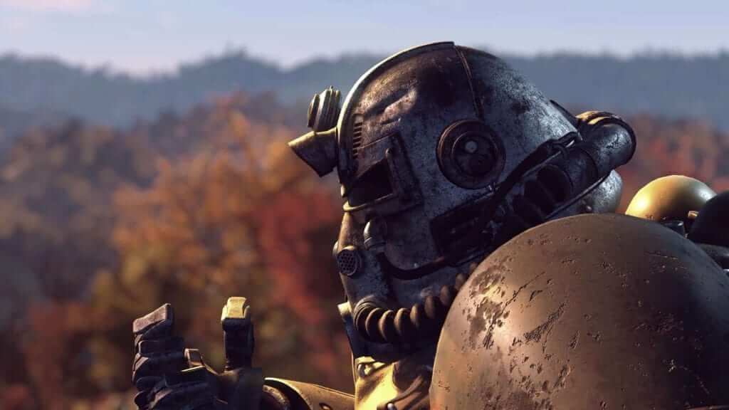 Fallout 76 Patch 9 Adds Backpacks, Vending Machines, and a New Quest
