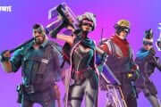 Cross-Play is Finally Coming to PS4, Starting With Fornite