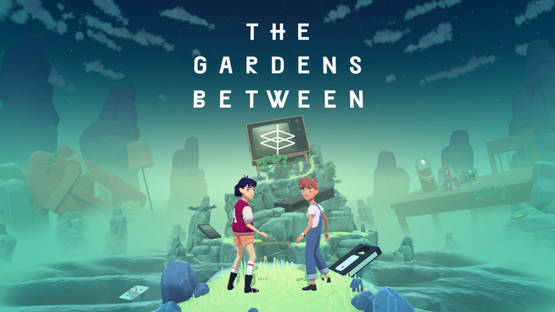 The Gardens Between Review: Beautifully Relaxing Puzzler