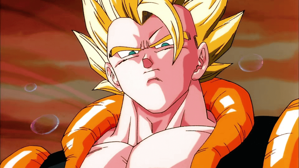 Is Gogeta Making A Return In Dragon Ball Super: Broly?
