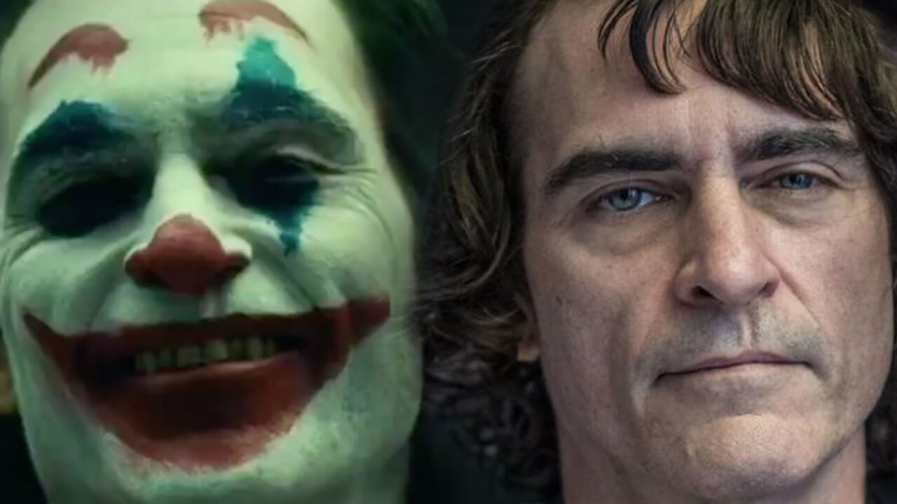 Opinion: Why I'm Excited for Joaquin Phoenix's Joker