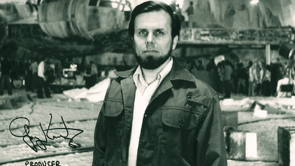 Star Wars Producer Gary Kurtz Dies at 78