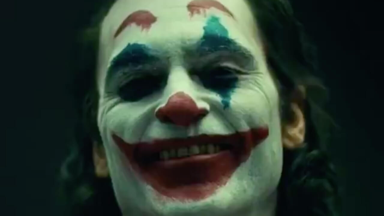 Joker Set Video Reveals Joaquin Phoenix in Full Costume