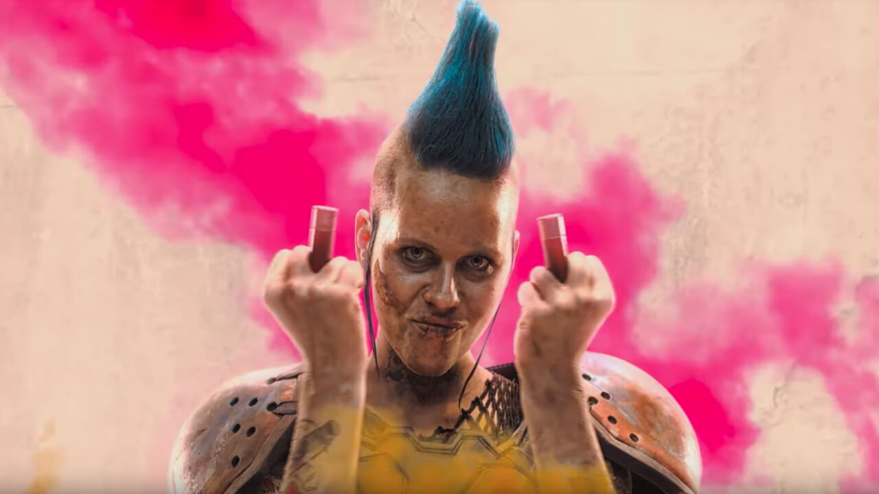 Rage 2 - Everything You Need to Know