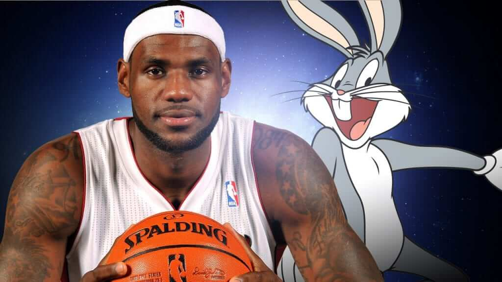 Space Jam 2 Has Officially Been Announced