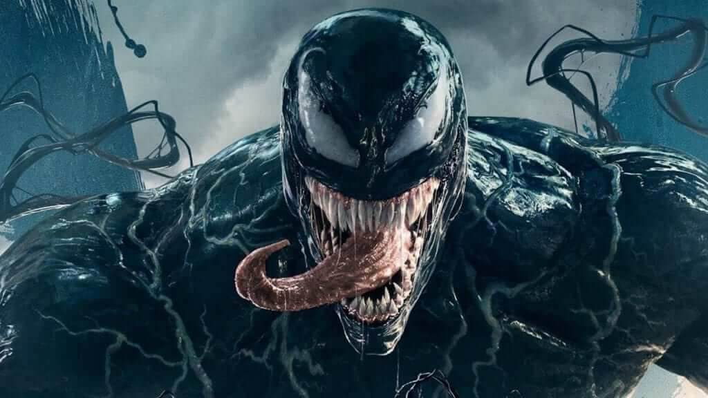 Tom Hardy's Venom Brutalizes A SWAT Team In A New Clip