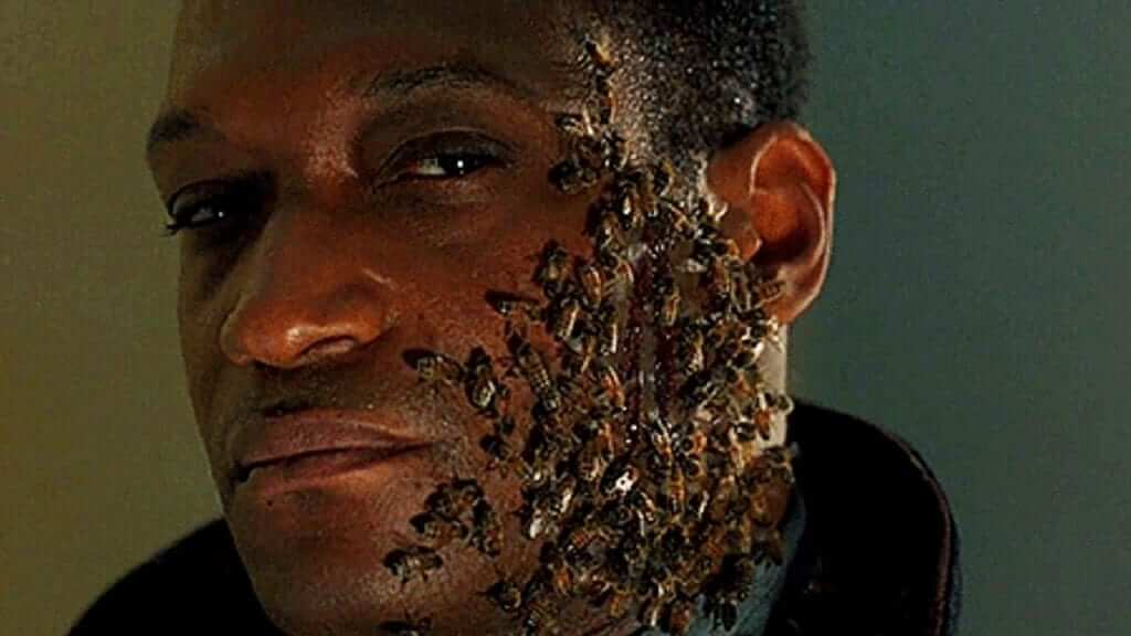 Jordan Peele May Bring Back Candyman