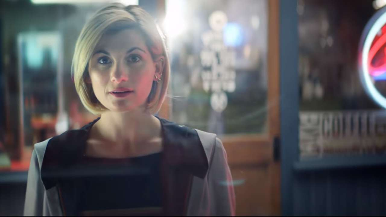 New Doctor Who Promo Teases Fans