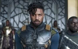 New Killmonger Comic Series Announced