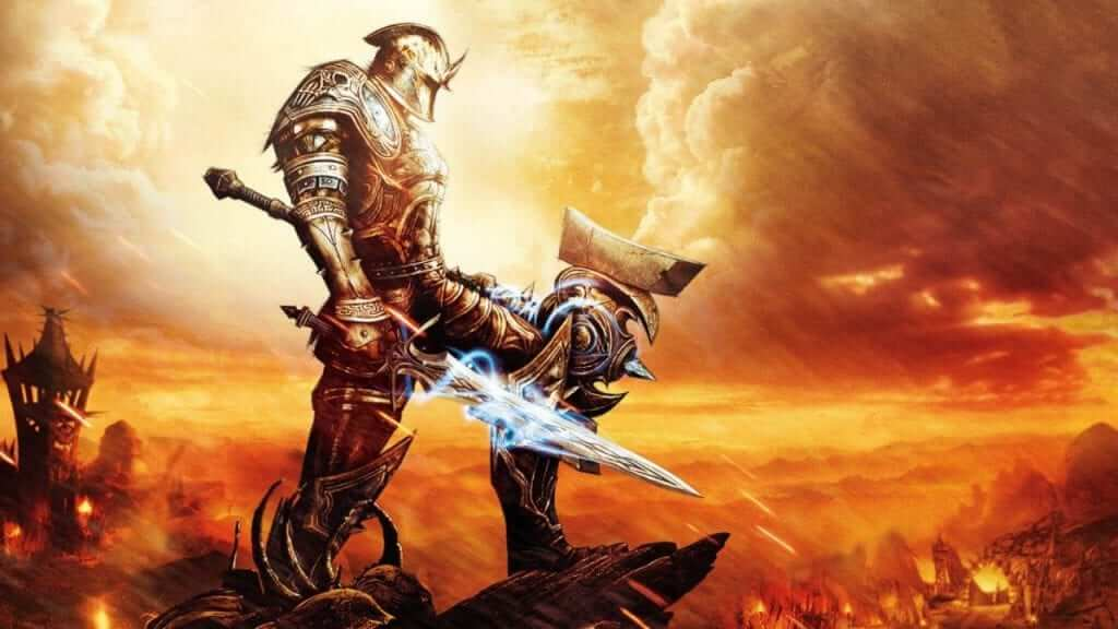 Kingdoms of Amalur IP Picked Up By THQ Nordic
