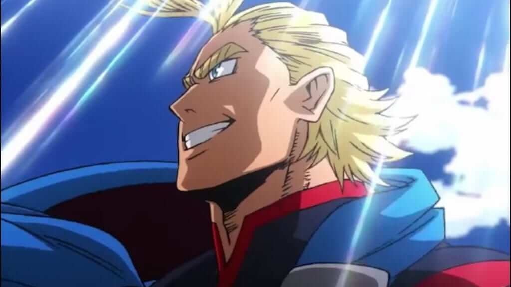 My Hero Academia: Two Heroes Has a Strong North American Opening