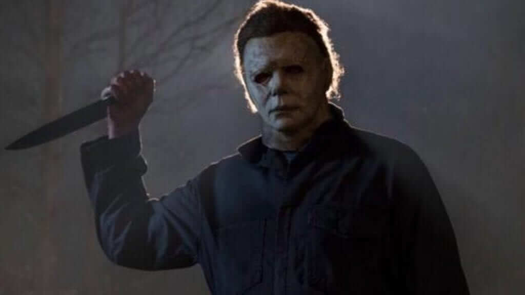 New Halloween Trailer: Michael Myers' Terrifying Return