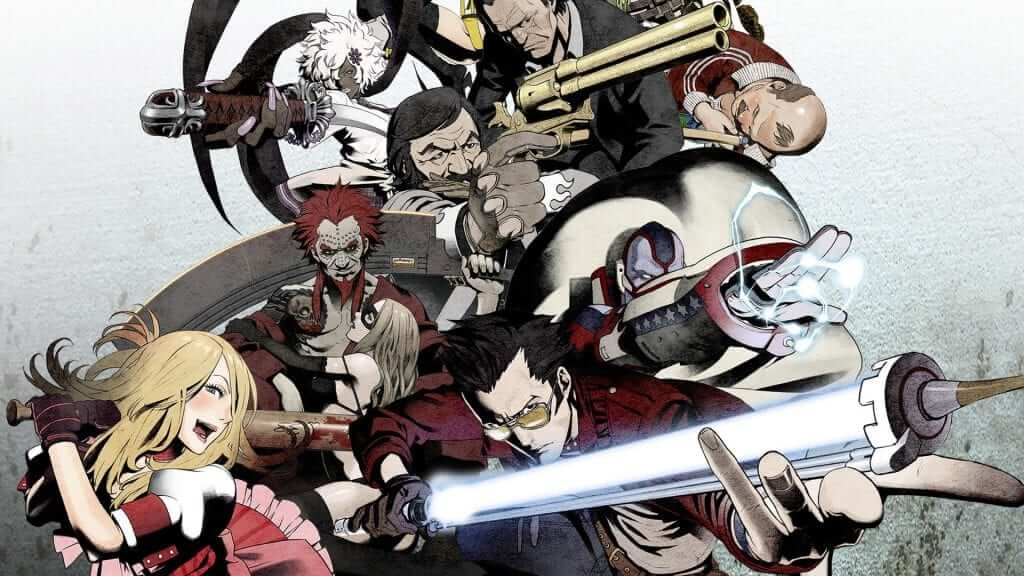 Travis Strikes Again: No More Heroes Coming in January