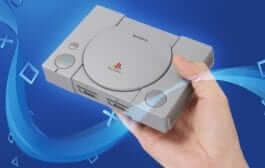The PlayStation Classic Is Selling Out