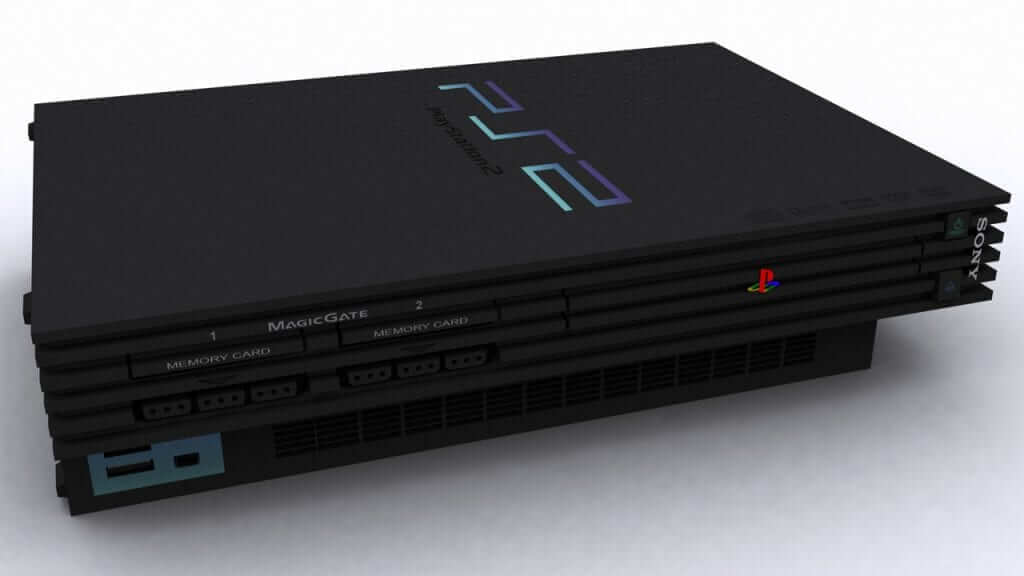 Sony Japan Ends PS2 Repair Services After 18 Years