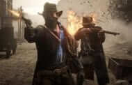 Red Dead Redemption 2 Online Mode is Coming in November