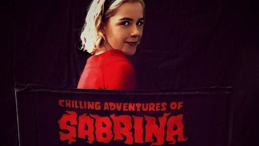 New Teaser for Netflix's Sabrina Reboot