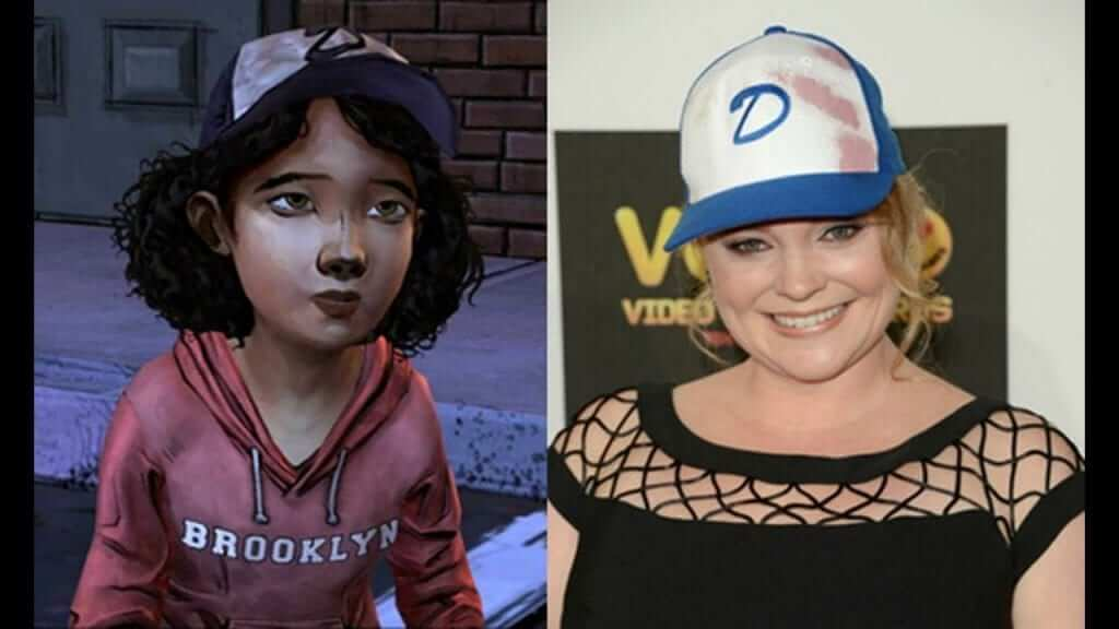 Telltale Games' Walking Dead Voice Actor Issues Statement