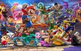 Rumor: New Smash Bros. Ultimate Character Leaked