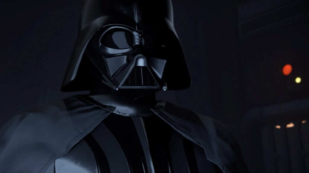New Star Wars: Vader Immortal VR Series Announced