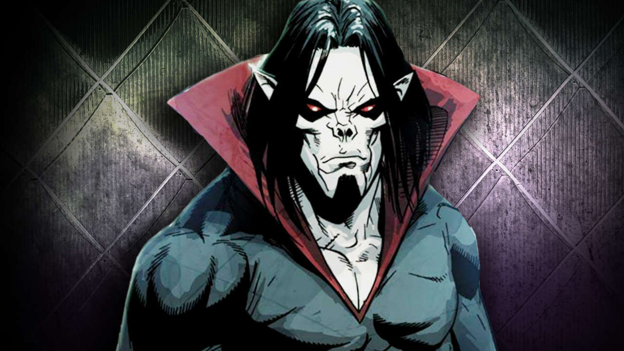 Sony's Morbius: The Living Vampire Villain Possibly Revealed