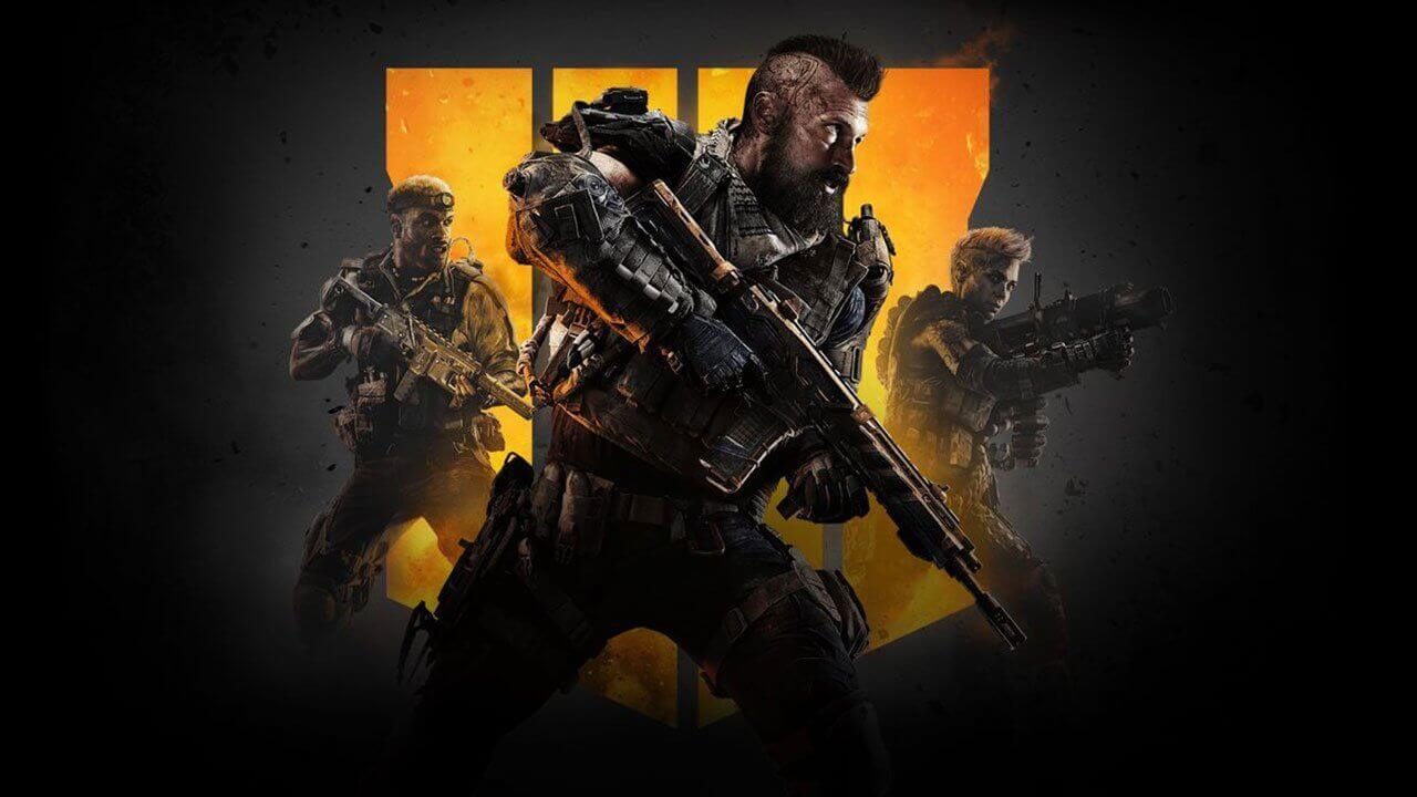 Black Ops 4 - Blackout Will Be Capped on PC at 120 FPS at Launch