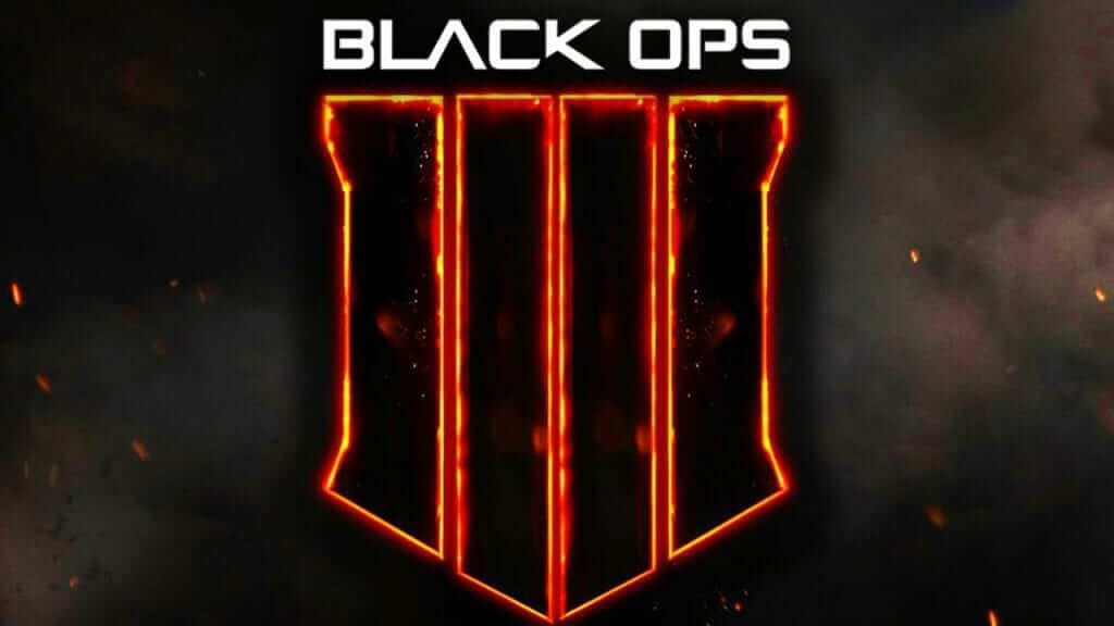 Black Ops 4 - Everything You Need to Know