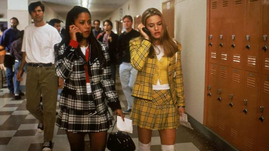 Clueless - Remake of the 90s Classic is in Development