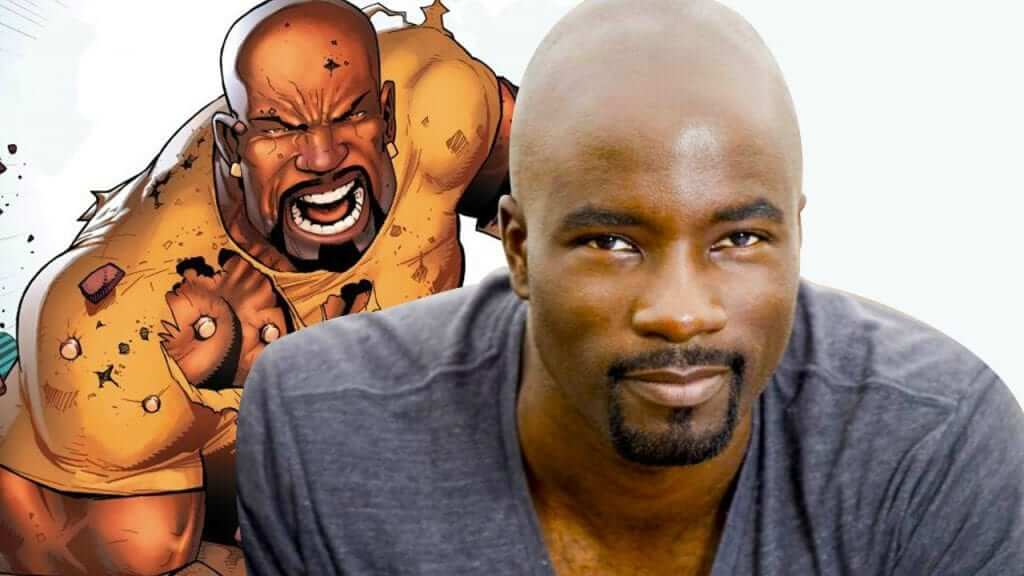 Mike Colter Teases The Defenders Season 2 and Luke Cage Season 3