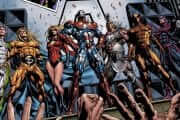Marvel May Be Bringing the Dark Avengers to the MCU