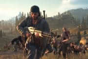 PlayStation 4 Exclusive Days Gone Delayed 2 Months