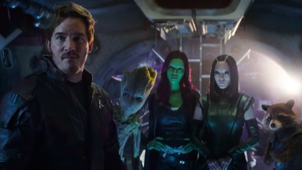 Guardians of the Galaxy Vol. 3 Production Delayed Further