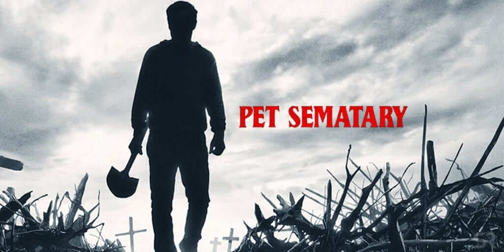 Pet Sematary Official Trailer Released