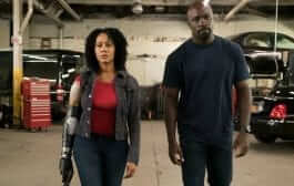 Netflix Cancels Luke Cage After 2 Seasons