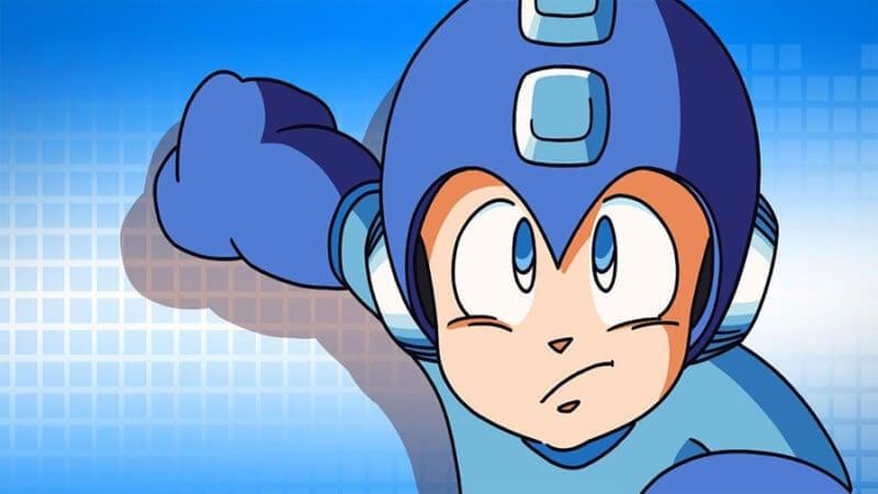 Mega Man Movie