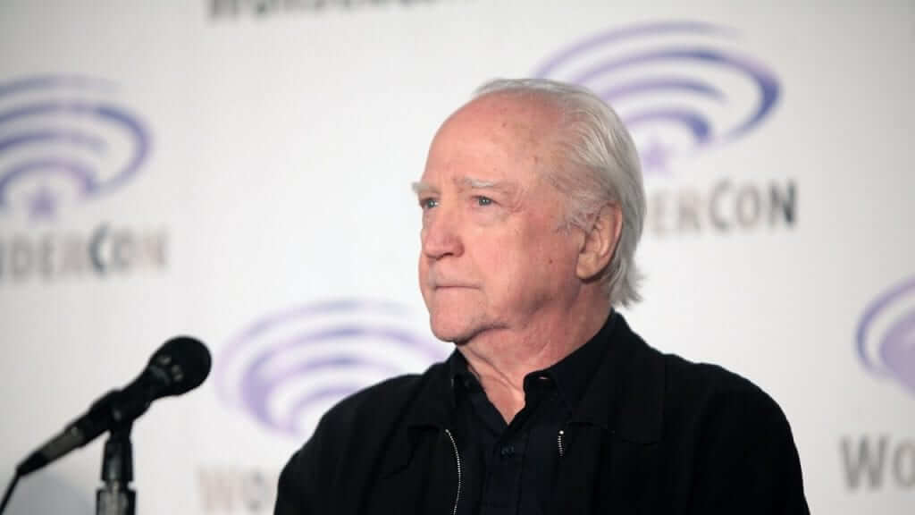 Actor Scott Wilson, Hershel on 'The Walking Dead,' Has Died at Age 76