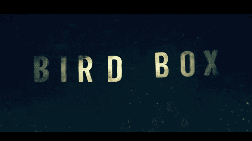 Bird Box - First Trailer Shows Sandra Bullock Battling the Unseen