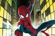 Friendly Neighborhood Spider-Man Comic Series Announced