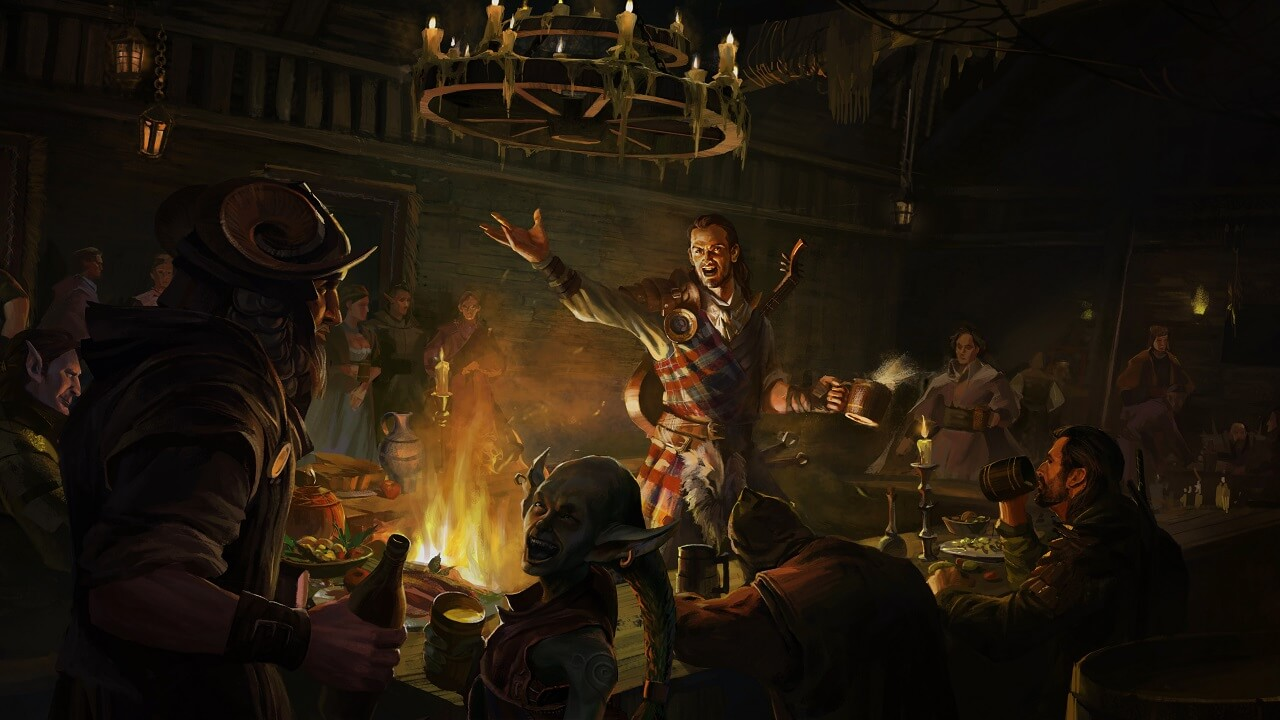 The Bard's Tale IV: Barrows Deep Review
