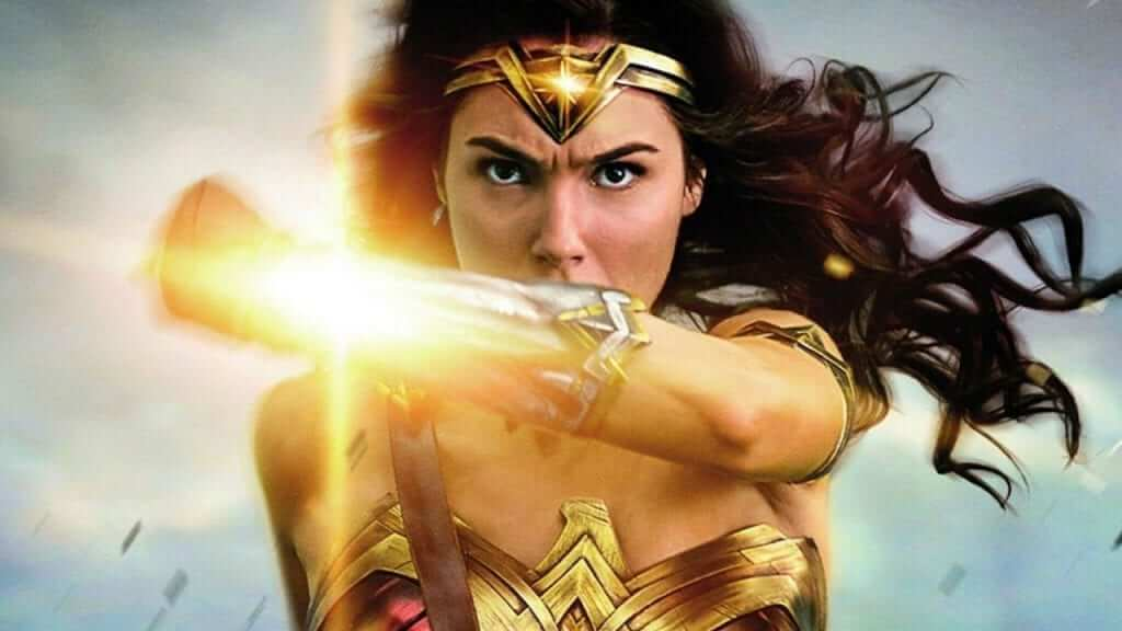 Wonder Woman 1984 Has Been Delayed To 2020