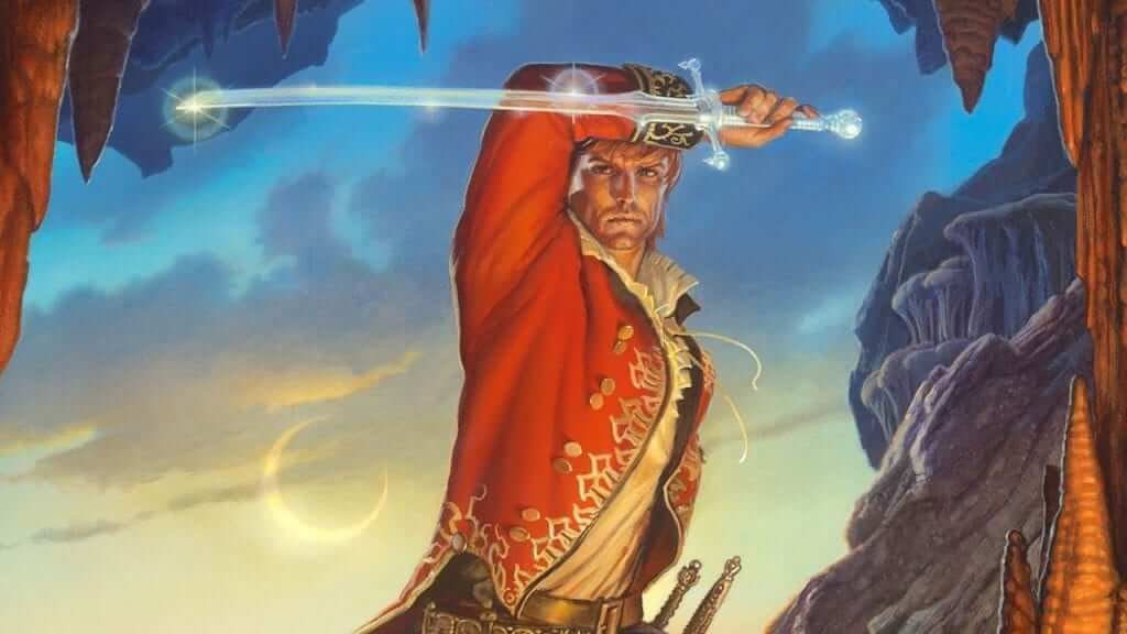 The Wheel of Time Series Given Greenlight by Amazon Studios