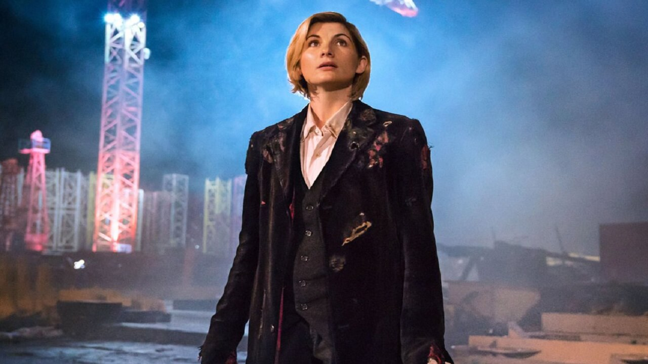 Doctor Who Season 11 Premiere Impressions