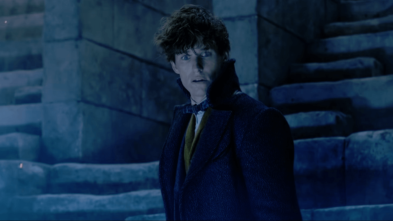 Fantastic Beasts: The Crimes of Grindelwald Soundtrack Available for Pre-Order
