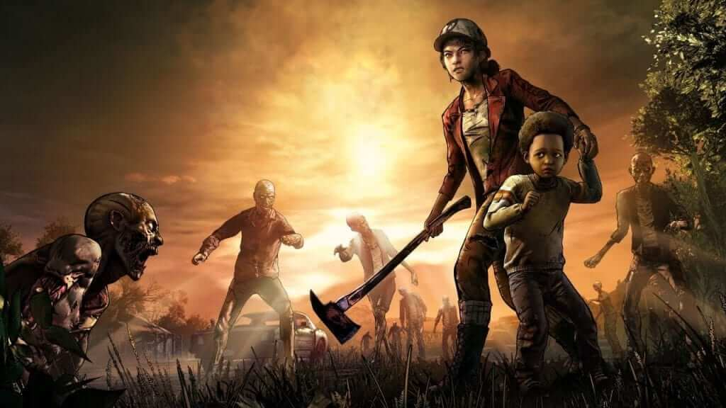Telltale Games Has Laid Off Its Remaining Staff