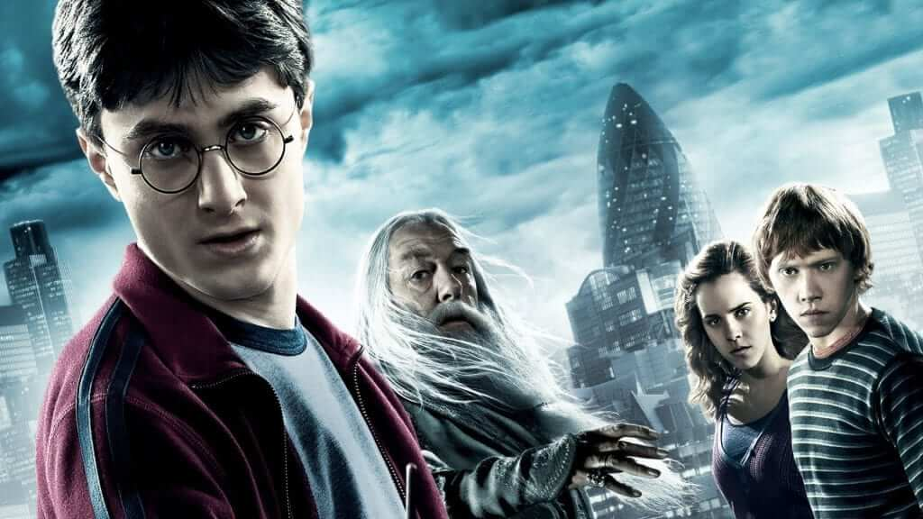 Harry Potter RPG Possibly Leaked?