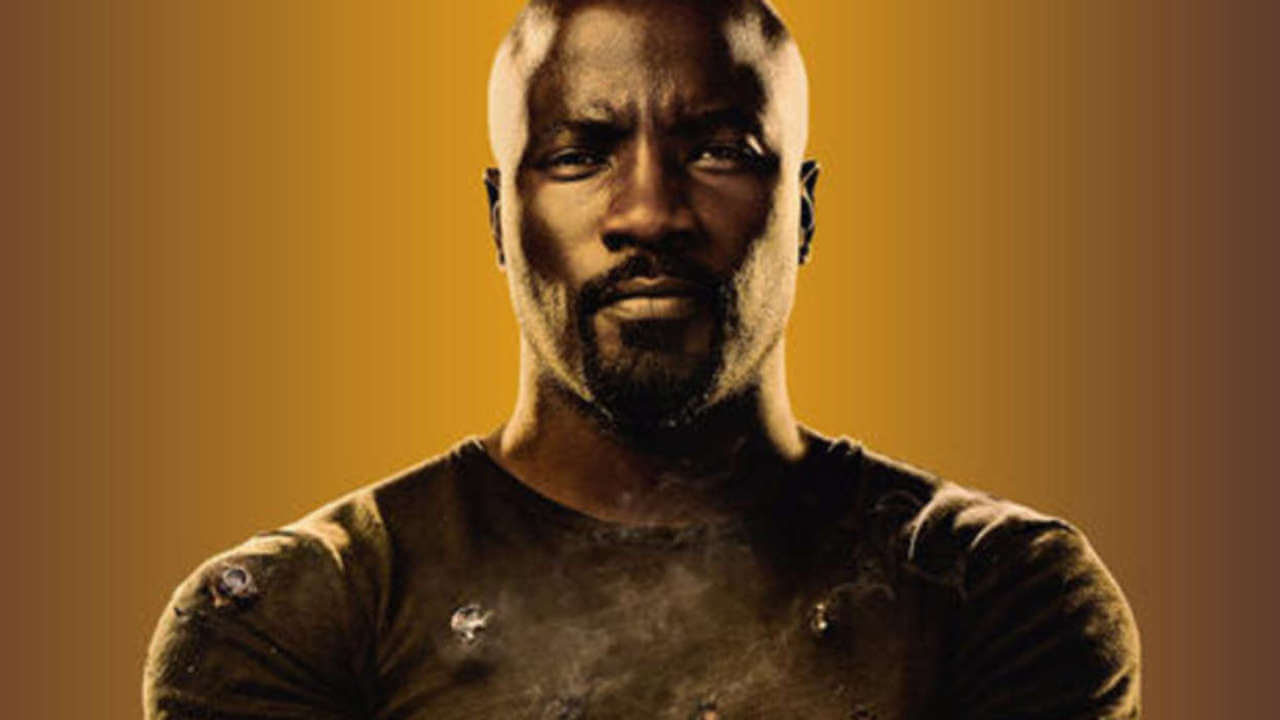 Fans Petition to Bring Back Luke Cage